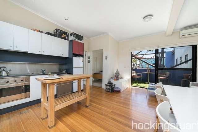 12/18 Dicks Place, West Melbourne VIC 3003