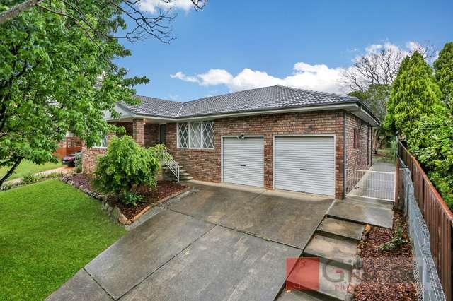 38 Turner Avenue, Baulkham Hills NSW 2153