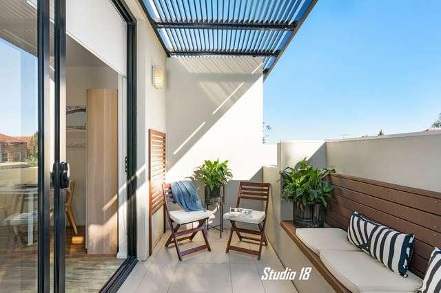 18/14 Botany Street, Bondi Junction NSW 2022