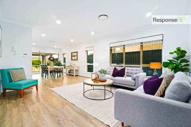 16 Jensen Street, Riverstone NSW 2765