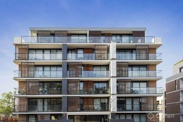 406/9 Red Hill Terrace