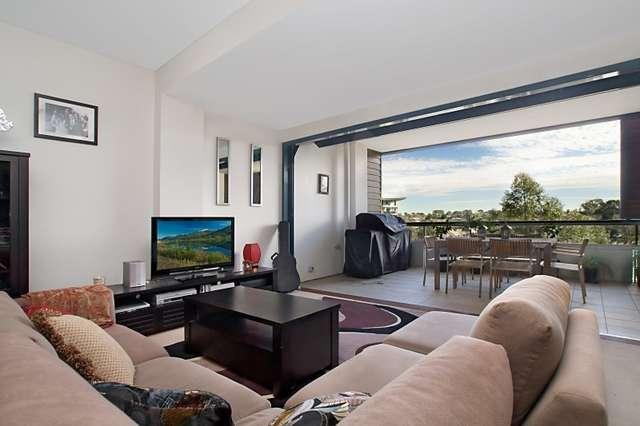 54/10 Pyrmont Bridge Road, Camperdown NSW 2050