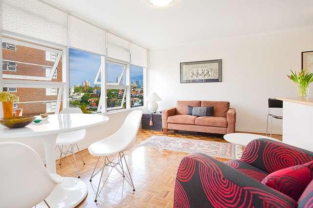 42/100 High Street, North Sydney NSW 2060