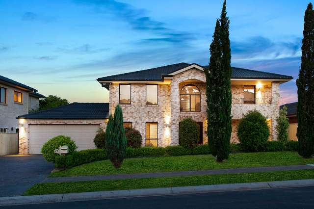 17 Belinda Crescent, Glenwood NSW 2768