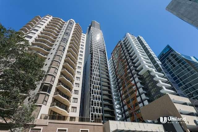 2602/11 Hassall Street, Parramatta NSW 2150