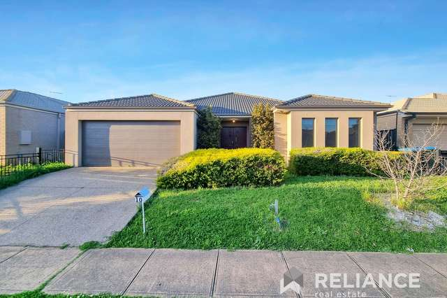 10 Beaurepaire Drive, Point Cook VIC 3030