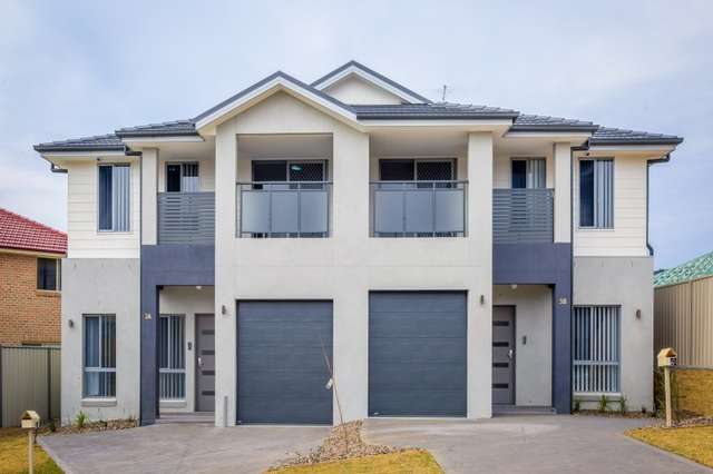 3A Peppercorn Place, Glenwood NSW 2768