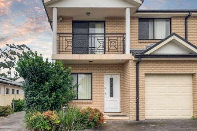 2/32 Little Road, Bankstown NSW 2200