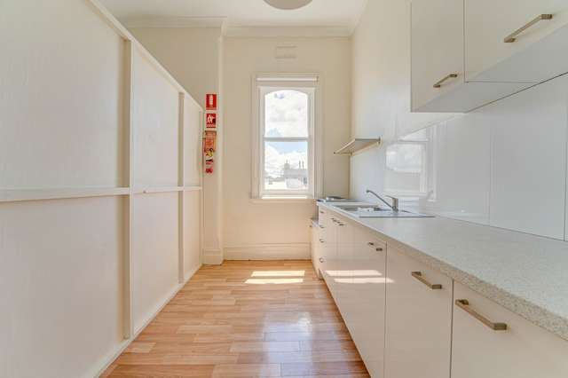 6/1 Northumberland Avenue, Stanmore NSW 2048