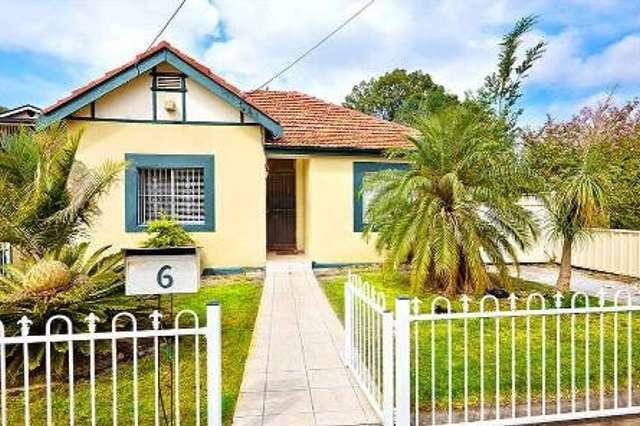 6 Alphin Street, Lidcombe NSW 2141