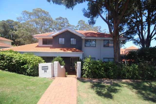 36 Sefton Road, Westleigh NSW 2120