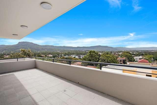 3-5 Wiseman Avenue, Wollongong NSW 2500