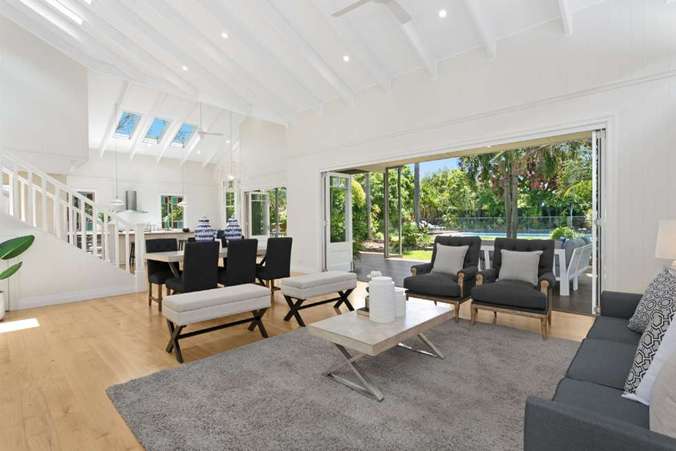 Second view of Homely house listing, 27 Mark Street, Newmarket QLD 4051