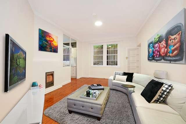 2/1 Benelong Crescent, Bellevue Hill NSW 2023