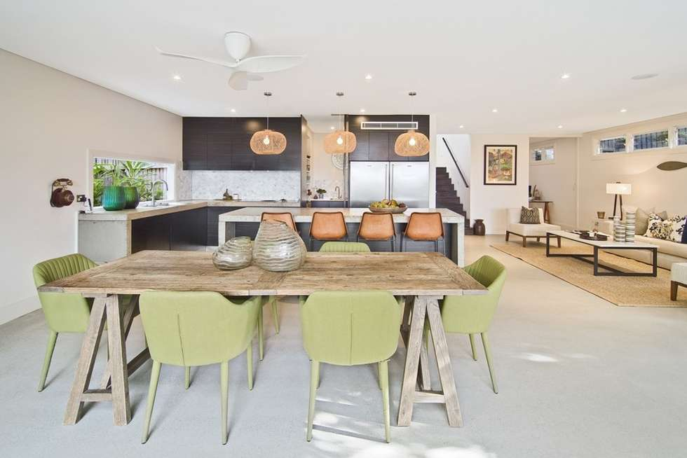 Third view of Homely house listing, 15 Cairo Street, Cammeray NSW 2062