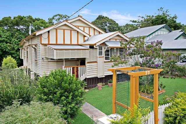 77 Davidson Street, Newmarket QLD 4051