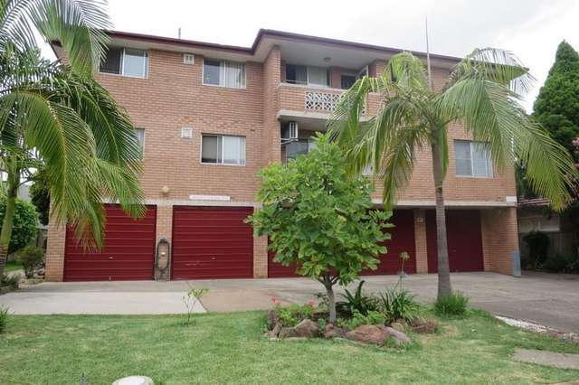 12/3 Woodcourt Street, Dulwich Hill NSW 2203