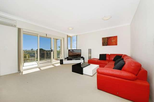 25/12-14 Benedict Court, Holroyd NSW 2142
