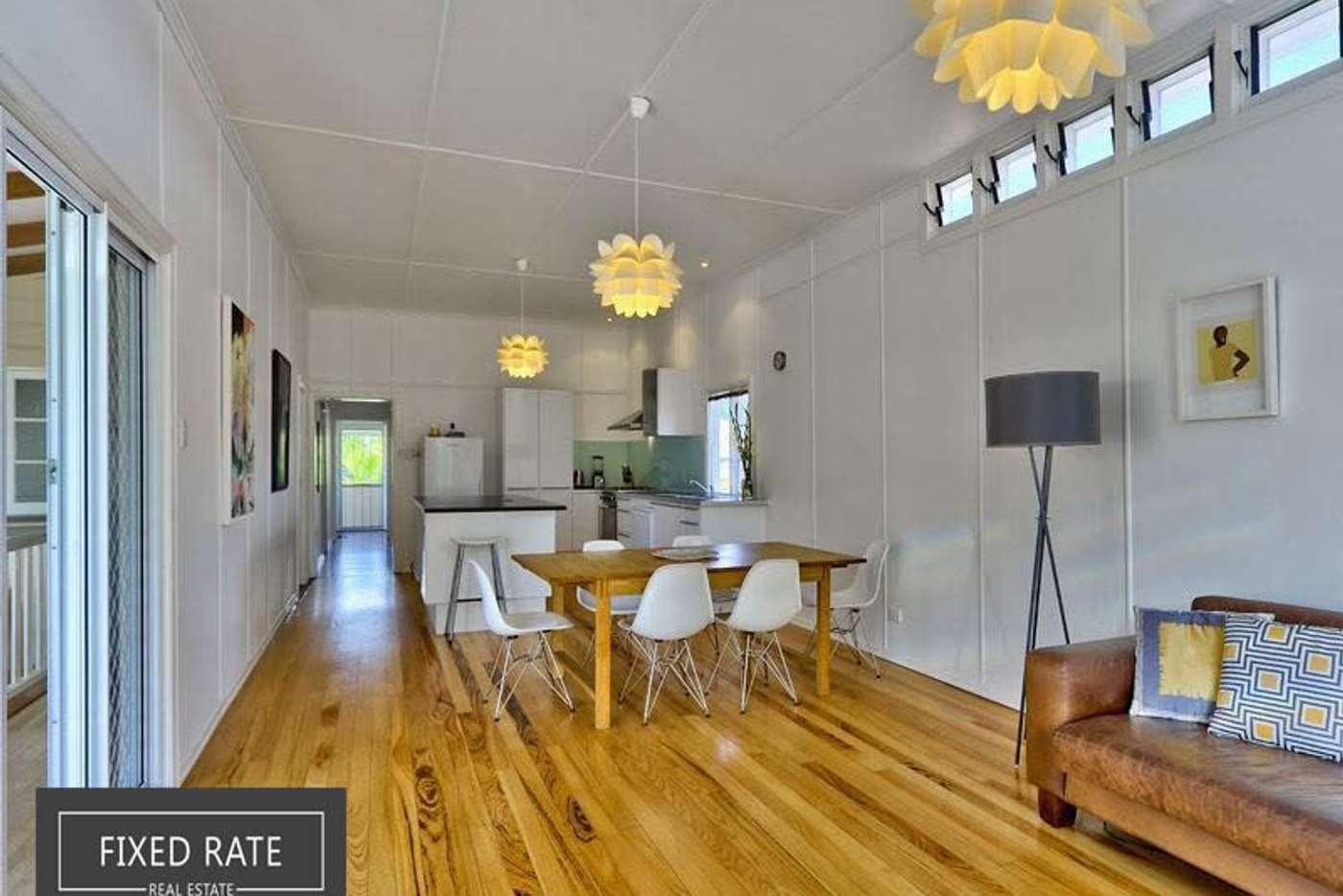 Seventh view of Homely house listing, 19 Wakefield Street, Albion QLD 4010