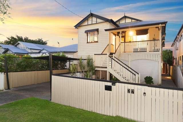 27 Newbery Street, Newmarket QLD 4051