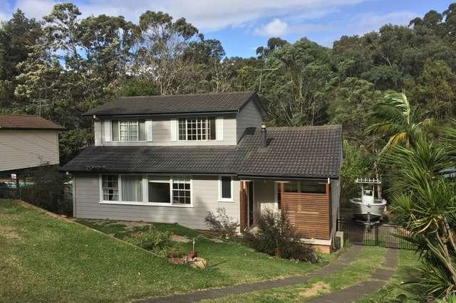 22 Coniston Close, Rankin Park NSW 2287