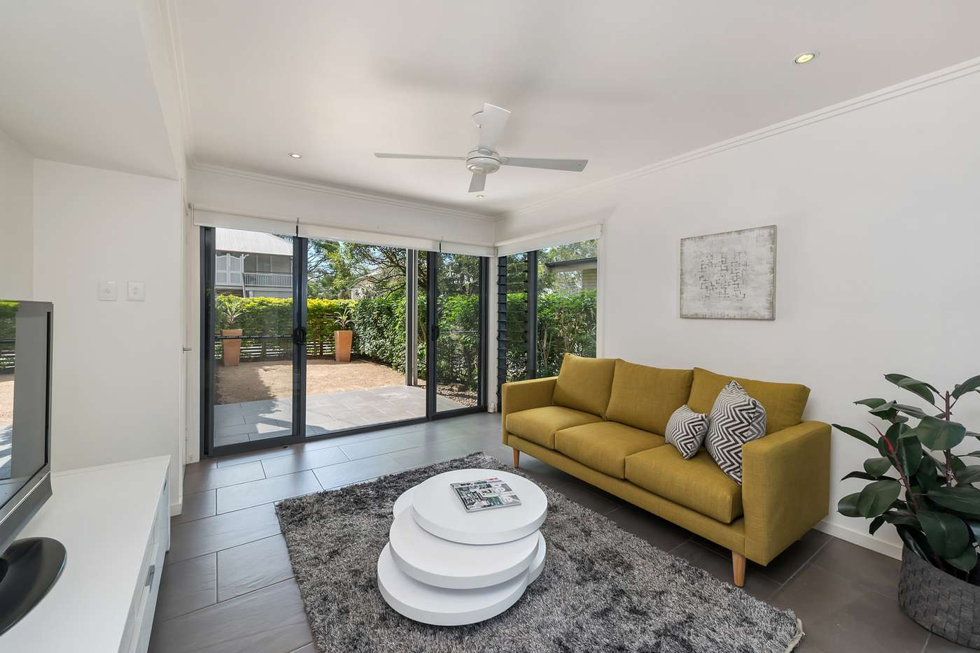 Fifth view of Homely house listing, 52 Farm Street, Newmarket QLD 4051
