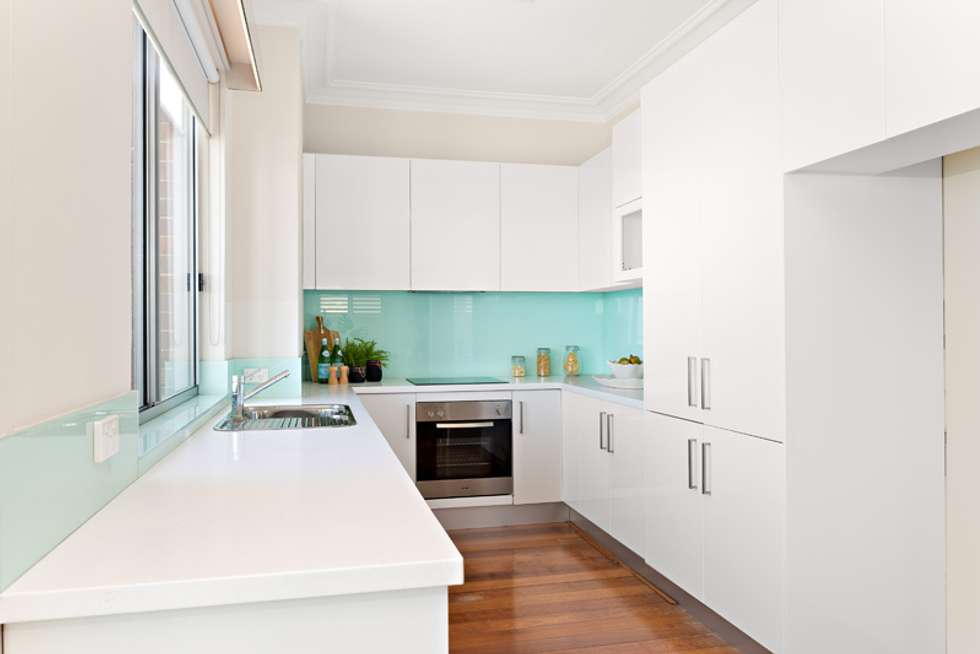 Second view of Homely apartment listing, 5/4 Billyard Avenue, Elizabeth Bay NSW 2011