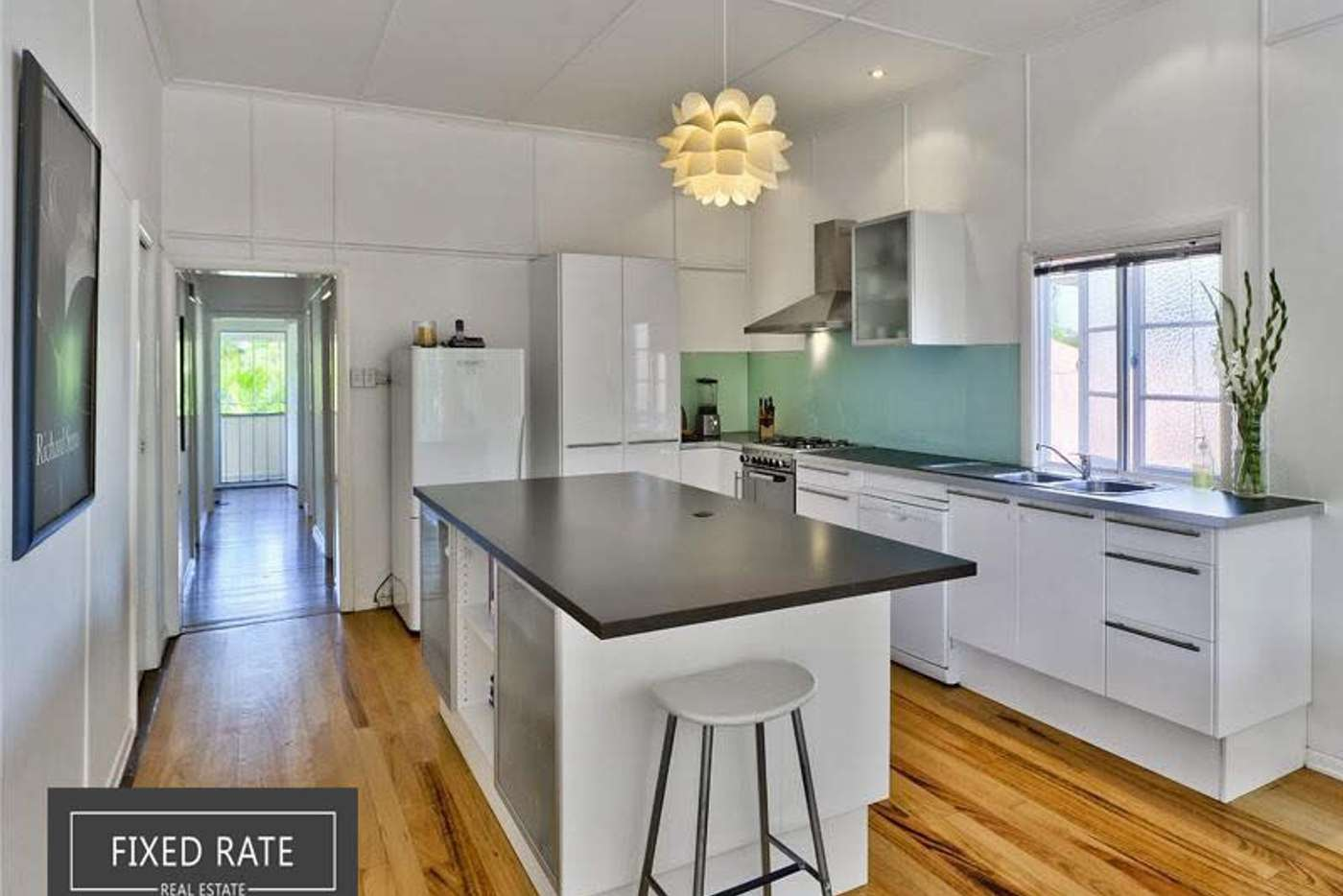 Main view of Homely house listing, 19 Wakefield Street, Albion QLD 4010