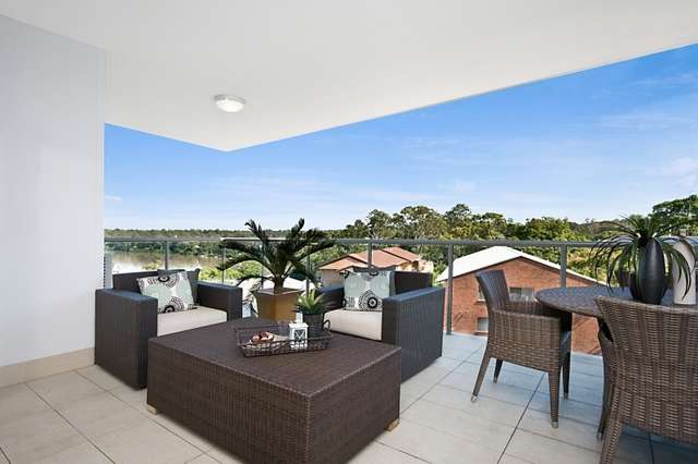 405/30 Riverview Terrace, Indooroopilly QLD 4068