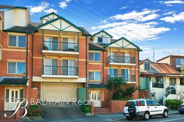 6/29 Lilyfield Road, Rozelle NSW 2039