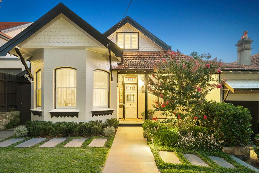 Second view of Homely house listing, 10 Union Street, Mosman NSW 2088