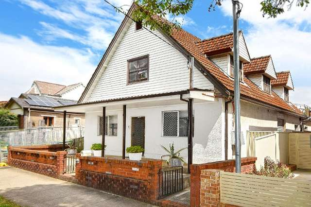 21 Hugh Street, Ashfield NSW 2131