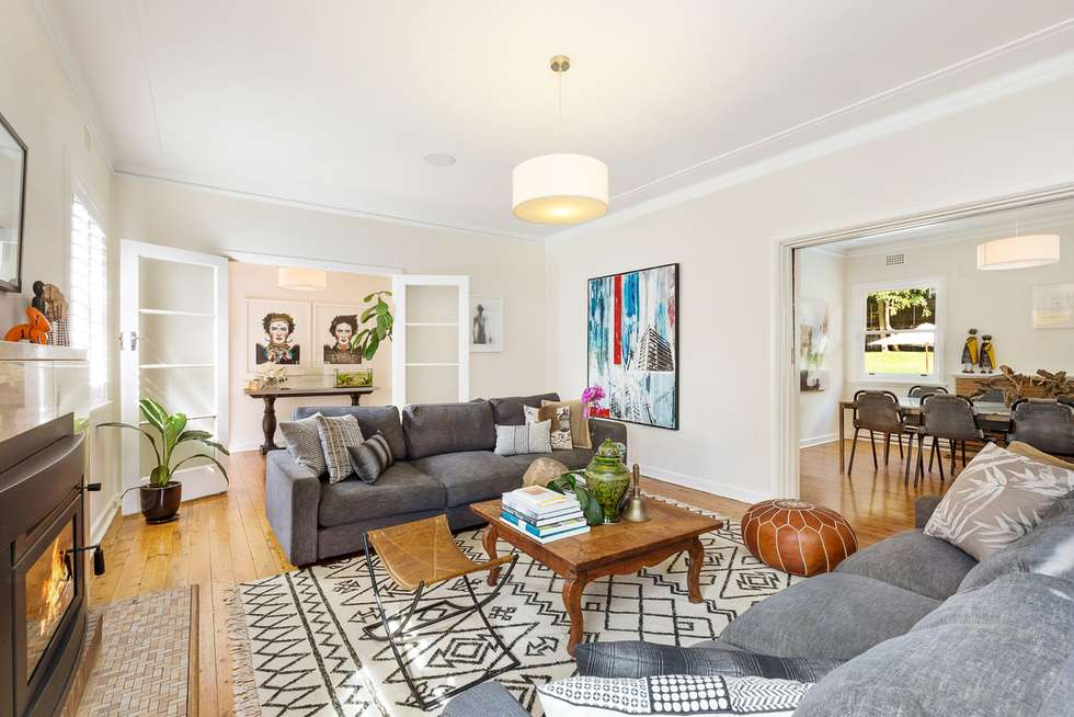 Third view of Homely house listing, 27 Burns Road, Wahroonga NSW 2076