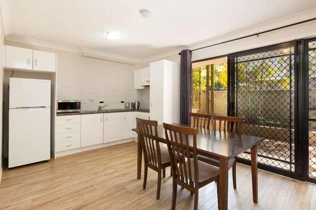 6/20 Terrace Street, Spring Hill QLD 4000
