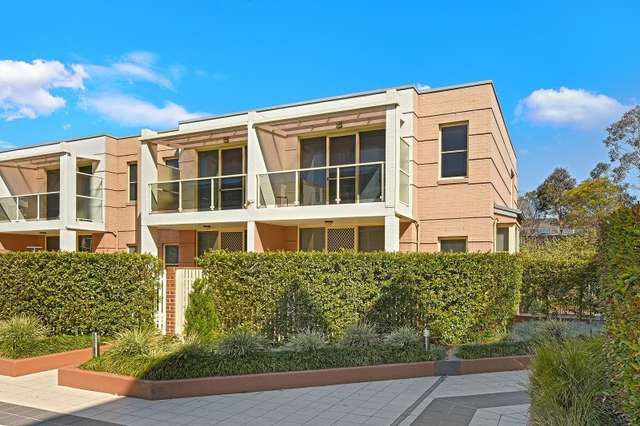 125/3 Carnarvon Street, Silverwater NSW 2128