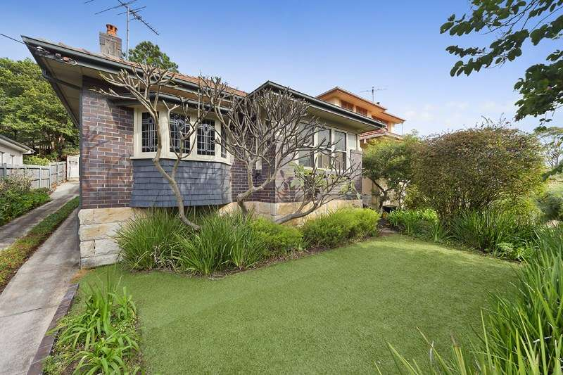 Sold House 61 Balgowlah Road, Fairlight, NSW 2094 - Jun 21