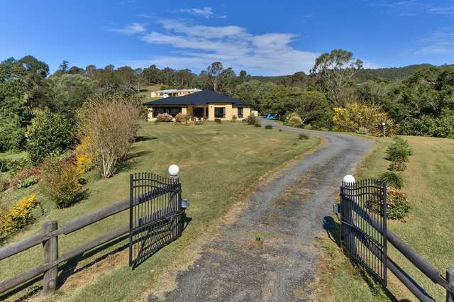 145 Smiths Road, Wights Mountain QLD 4520