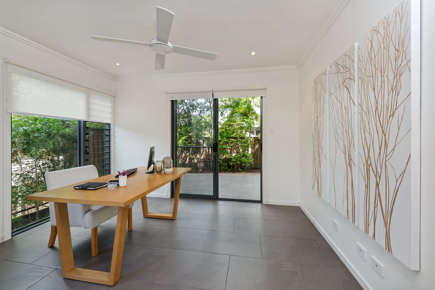 Sixth view of Homely house listing, 52 Farm Street, Newmarket QLD 4051