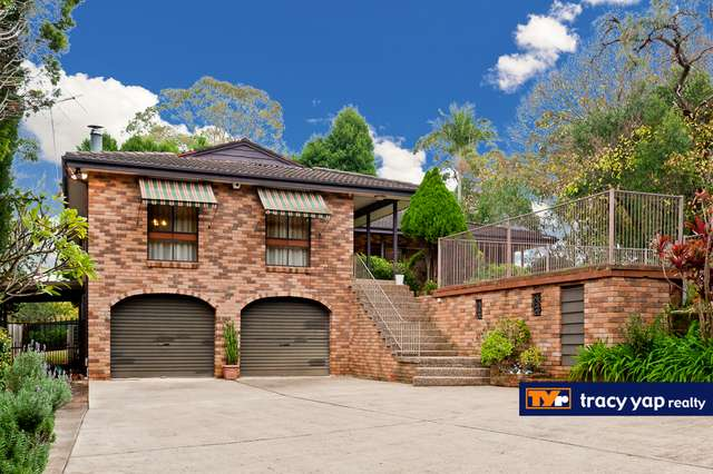 145A Bettington Road, Oatlands NSW 2117