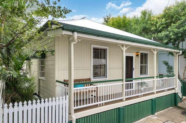47 Crown Street, Petrie Terrace QLD 4000