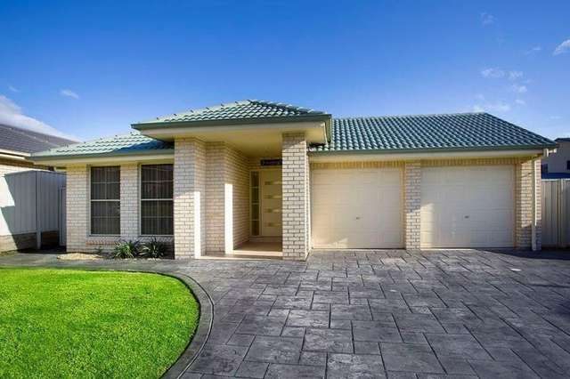 6 Saltwater Avenue, Shell Cove NSW 2529