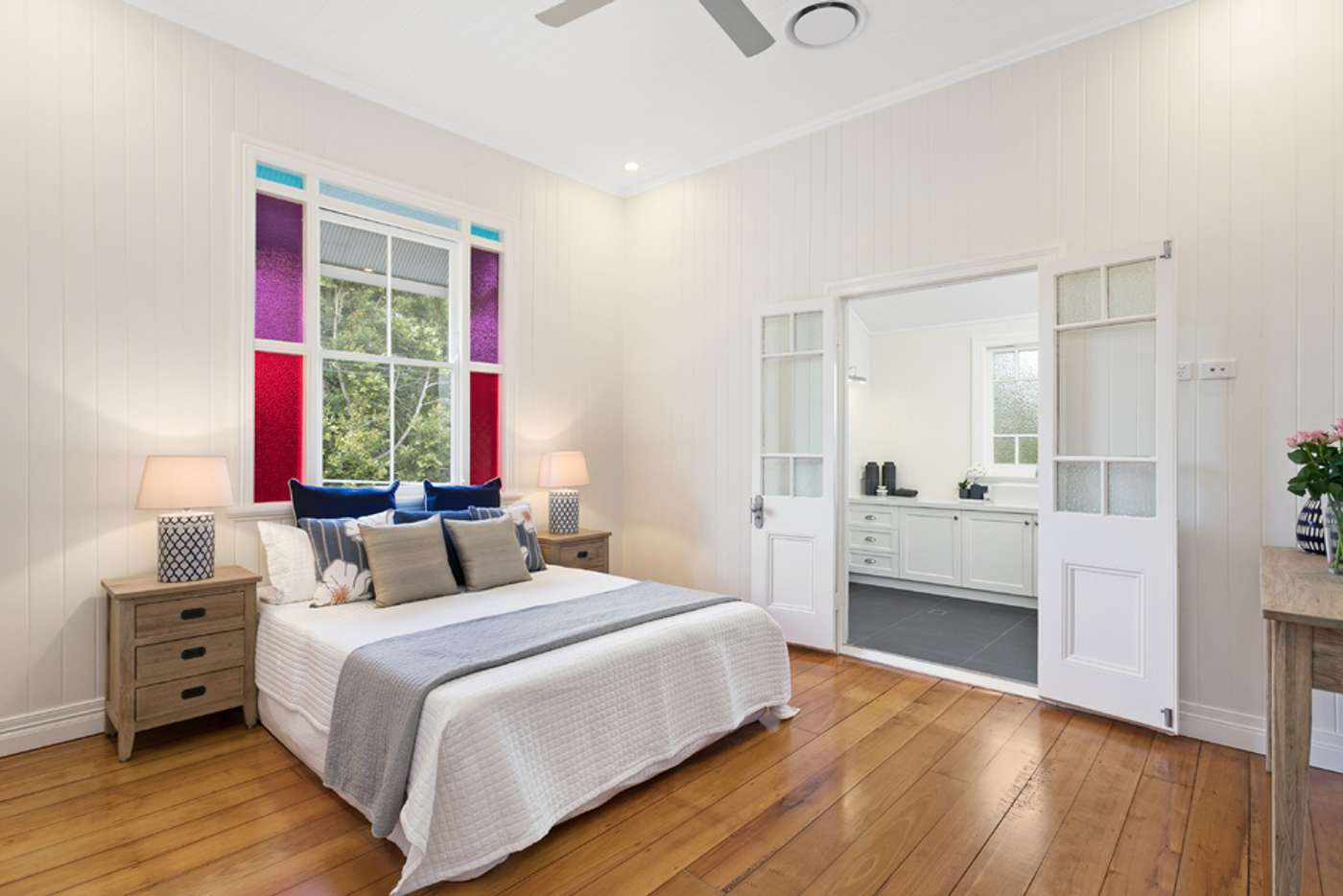 Sixth view of Homely house listing, 27 Mark Street, Newmarket QLD 4051