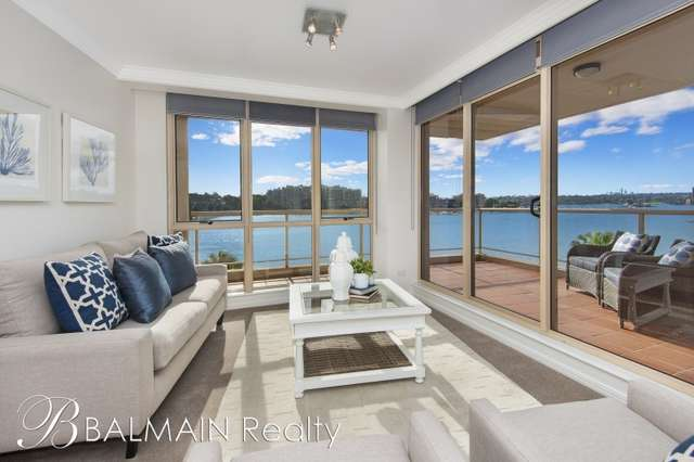 306/32 Warayama Place, Rozelle NSW 2039