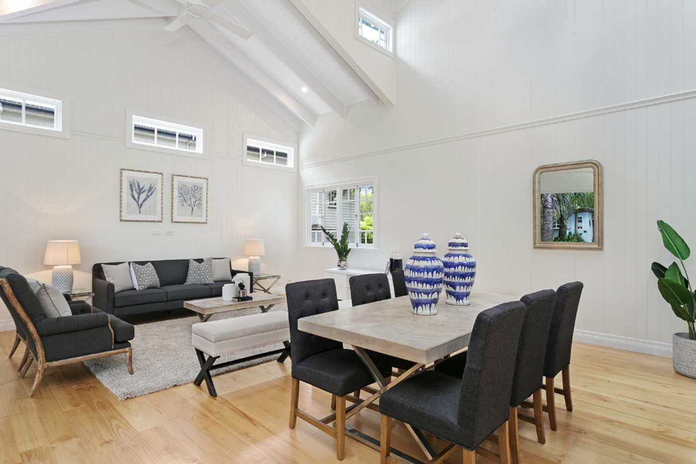 Fifth view of Homely house listing, 27 Mark Street, Newmarket QLD 4051