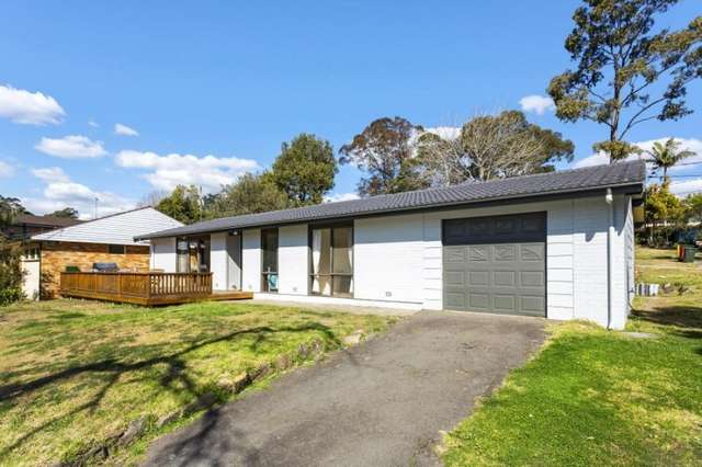 1 Honey Cup Close, Westleigh NSW 2120