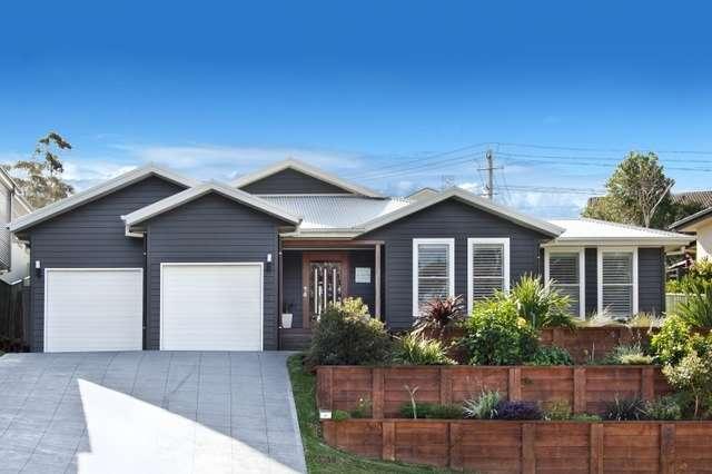 6 Yarrawonga Drive, Mollymook NSW 2539