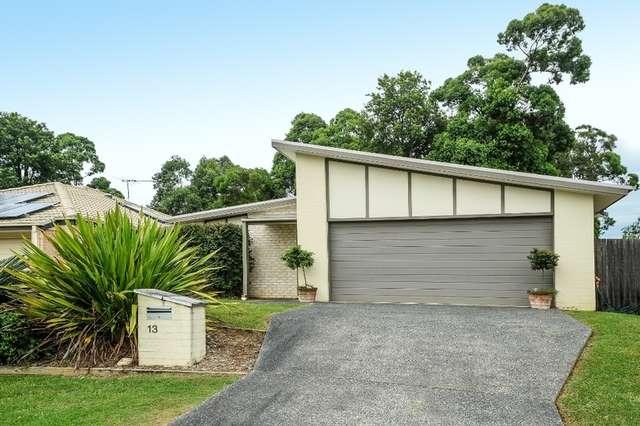13 Ellis Crescent, North Boambee Valley NSW 2450