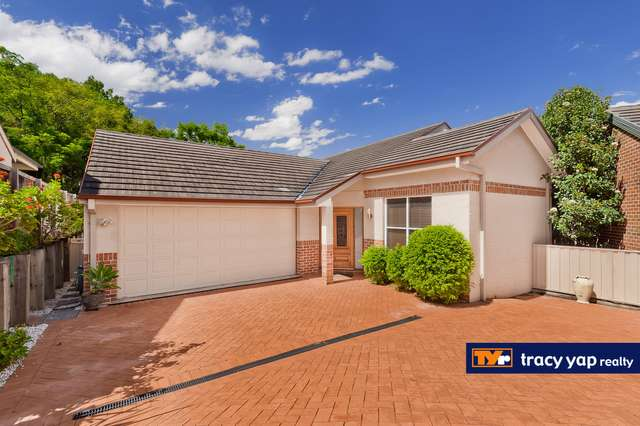 32 Hunterford Crescent, Oatlands NSW 2117