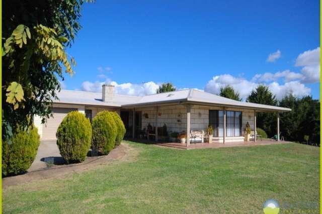 419 Back Creek Road, Gundaroo NSW 2620