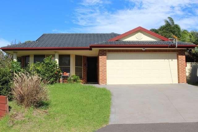 74 Princes Highway, Lake Tabourie NSW 2539